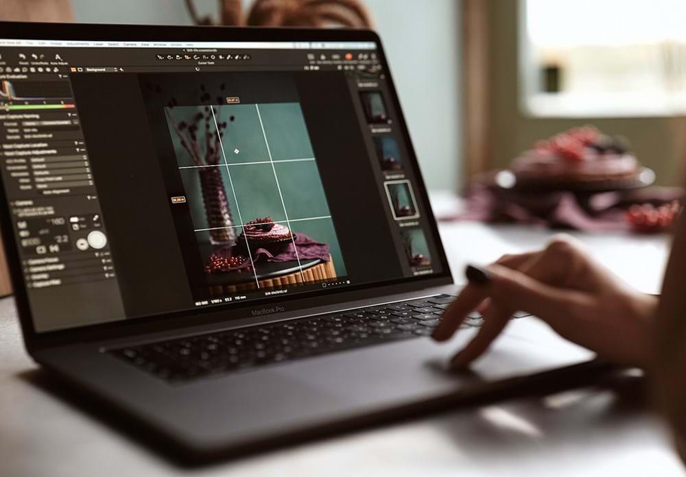 Capture One Raw Photo Editor Multi User Benefits