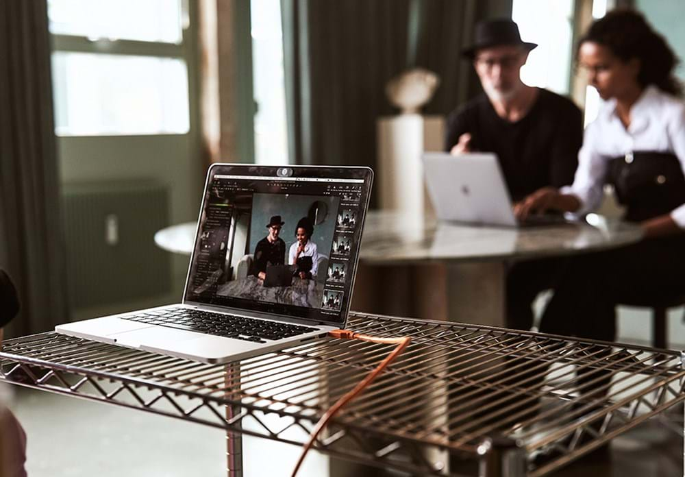 Capture One Raw Photo Editor Multi User Licens